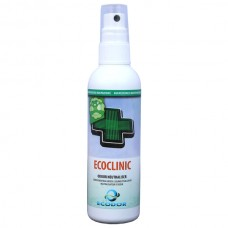 EcoClinic - 0,1 liter (Reis formaat)