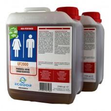 UF2000 - 1 op 5 Concentraat - 5 liter (2x 2,5 liter)