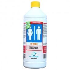 UF2000 urine geur verwijderaar - 1 liter navul