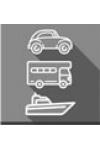 Auto - boot - caravan