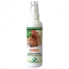 EcoFeet - 0,1 liter (Reis formaat)