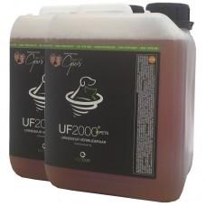 UF2000 4Pets - 1 op 5 Concentraat - 5 liter (2x 2,5 liter)